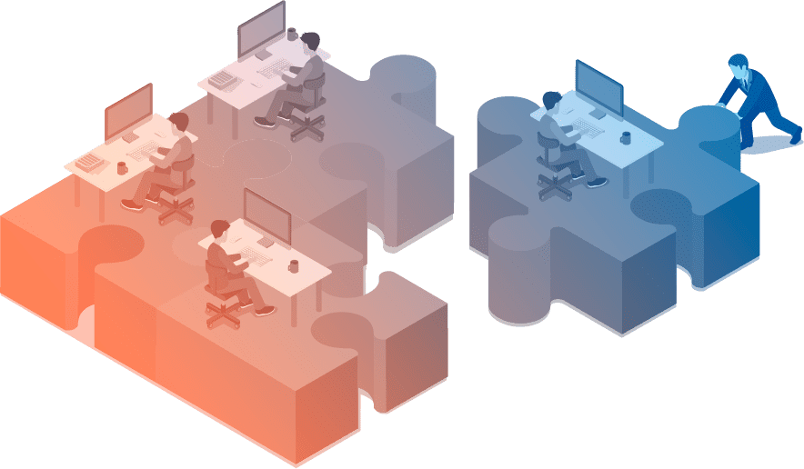 Alocação de Profissionais TI