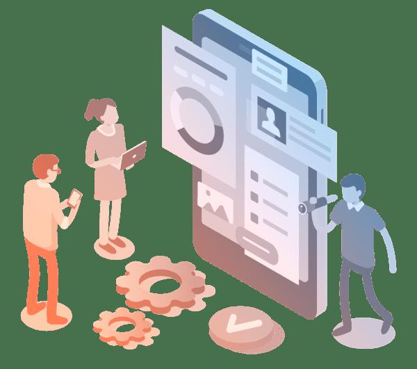 Alocação de Profissionais de tecnologia