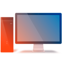 Locação Desktop