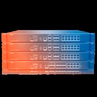 Locação Firewall SonicWall e Endian