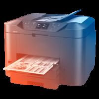 Locação Impressoras