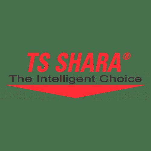Logo TS Shara