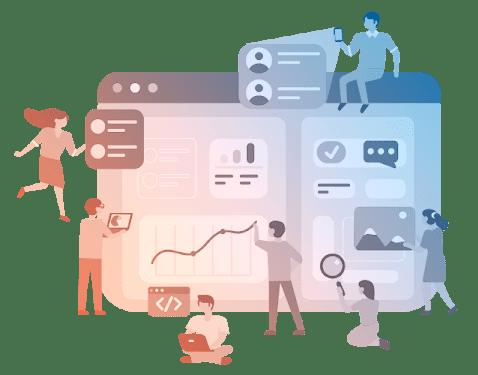 Microsoft Teams Colaboração