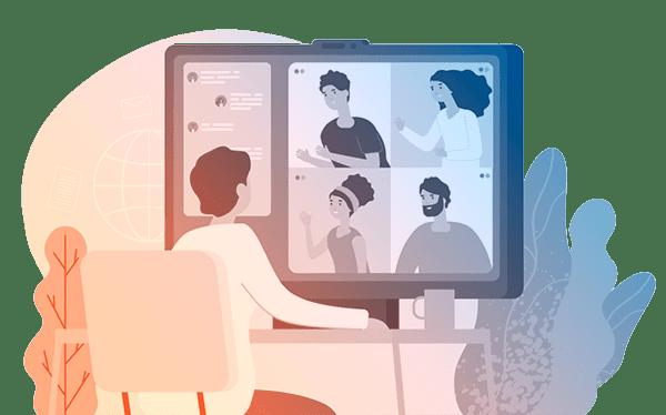 Microsoft Teams Reuniões