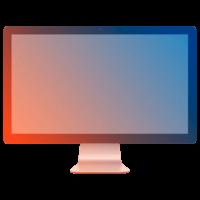 Locação Monitor
