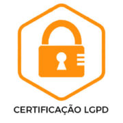 Logo Certificação LGPD