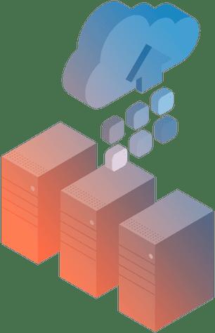 Servidores Cloud Server